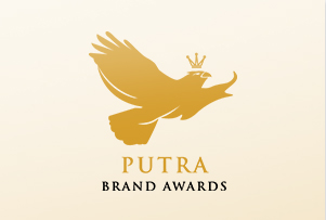 Malaysia: Putra Brand Awards - Silver Award in Personal Care